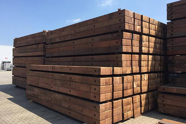 UK Bog Mats G J Hardwood Mats UK